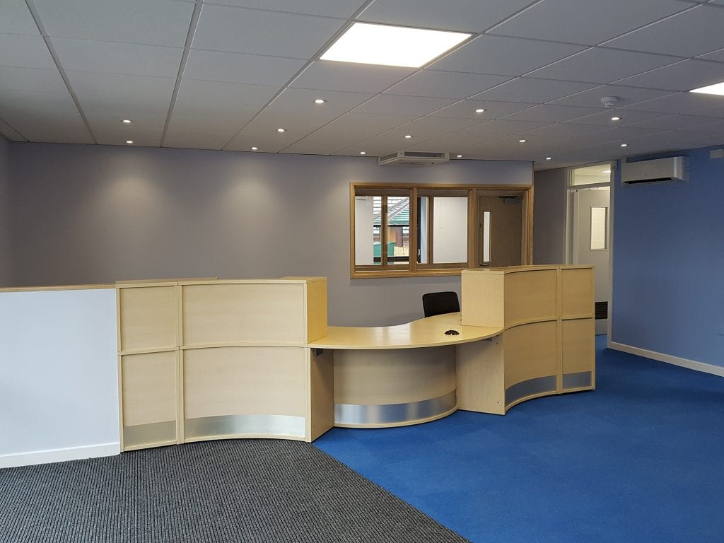 Our Work At Wistaston Church Lane Academy Passes The Test